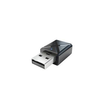 Adapter Bluetooth 5 KN-320 odbiornik i nadajnik