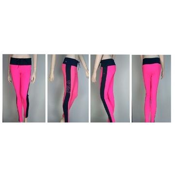 FILA funkcjonalne legginsy damskie CAMILLA, roz.36