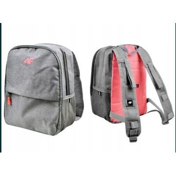 4F plecak miejski turystyczny szkolny sportowy 7L