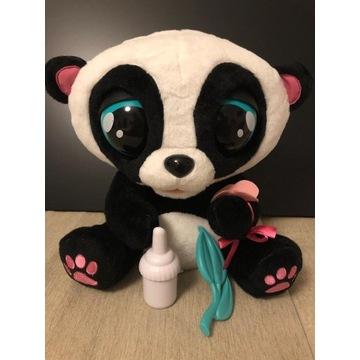 Interaktywna panda YoYo