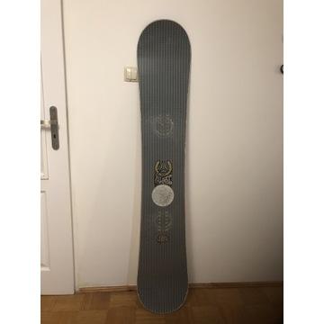 Snowboard Atomic 163 + pokrowiec