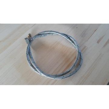 Przewód, wąż do gazu 1500 mm