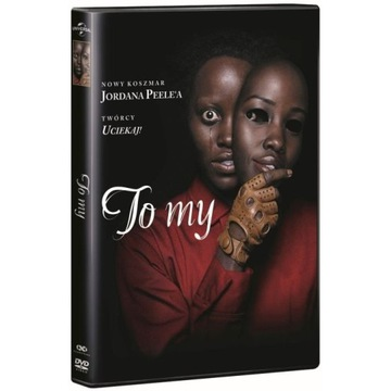 FILM DVD - TO MY - HORROR