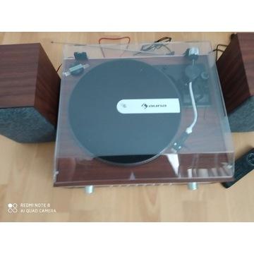Birmingham, zestaw stereo WI-Fi, DAB+/FM