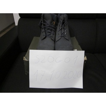 Timberland 6 Premium Boot A17QF 46/30cm