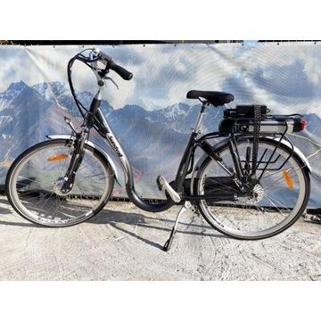 Używany rower elektryczny Sundvall Malaga