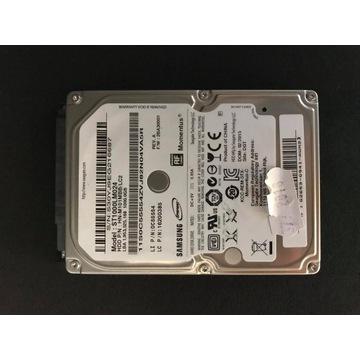 Dysk HDD 1TB Seagate 5400