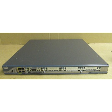 Cisco 2801 Integrated Services Router 2800 Series