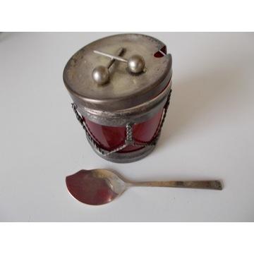 Cukiernica Dobosz  - Silver plated