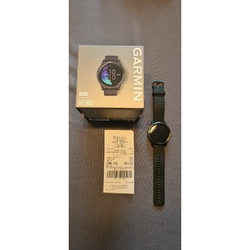 Garmin Venu Smartwath GPS, NFC, AMOLED