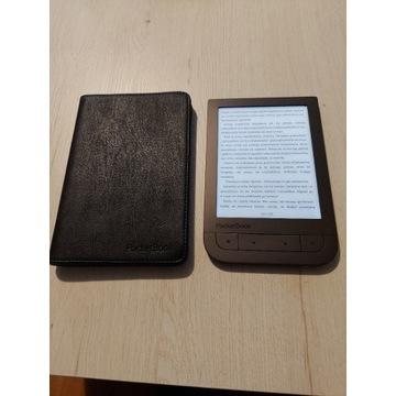 Pocketbook Touch HD 2 unikat! plus gratis