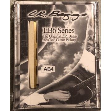 L.R. Baggs AB-4 pickup do basu akustycznego