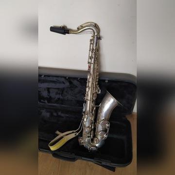 Saksofon tenorowy Weltklang