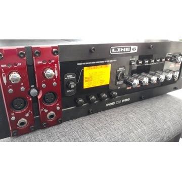 Line 6 Pod X3 Pro - procesor gitarowy