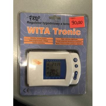 Hel-Wita regulator tygodniowy z termostatem