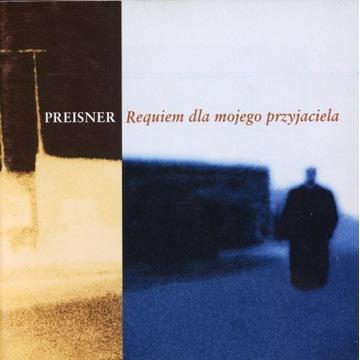 Preisner - Requiem Dla Mojego Przyjaciela CD 1998