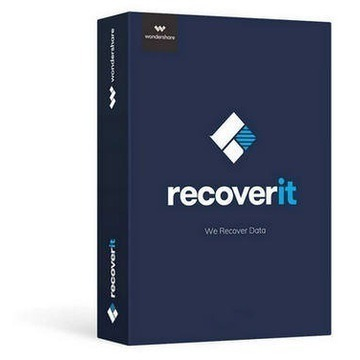 Wondershare Recoverit 9 MAC