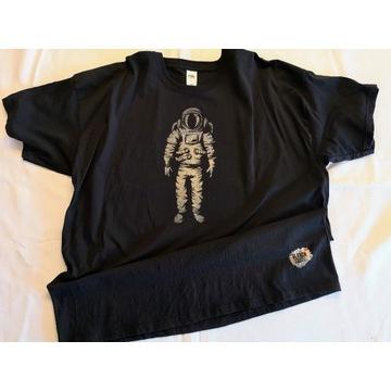 Reverse Dye - nowa koszulka rozmiar XXL