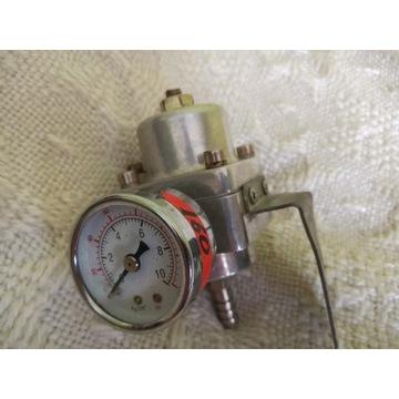 Regulator ciśnienia paliwa tuning 0-10 bar