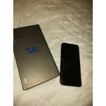 Smartfon Samsung Galaxy S8 4 GB / 64 GB