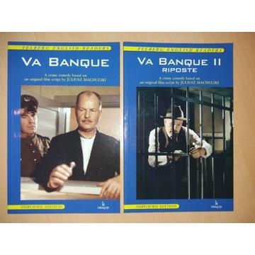 Vabank Va Banque J.Machulski