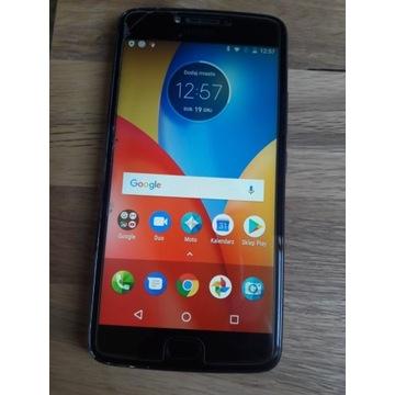 Motorola Moto E4 plus szary XT1771