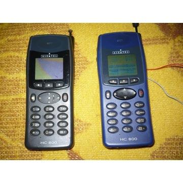 Kolekcjonerski Alcatel HC 800 x2