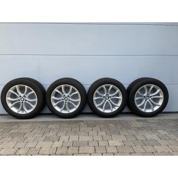 Koła zimowe  BMW OE do X5  X6 F15, F16 , 255/50/19