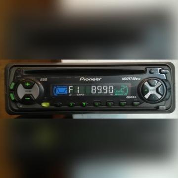 RADIO CD PIONEER DEH-2300R SPRAWNE 100%
