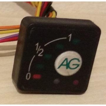 Przełącznik gazu LPG AG SGI GFI