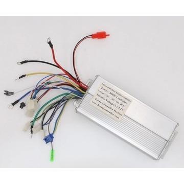 Kontroler ebike FOCAN   35A -72V do 800Wat