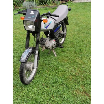 Motor Simson s51