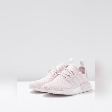 Nowe Adidas Originals NMD R1 37 1/3 różowe