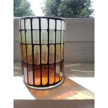 Kominek Yankee Candle Lampion