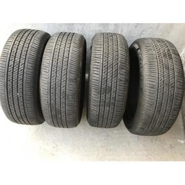 Opony letnie Bridgestone 235/55r18