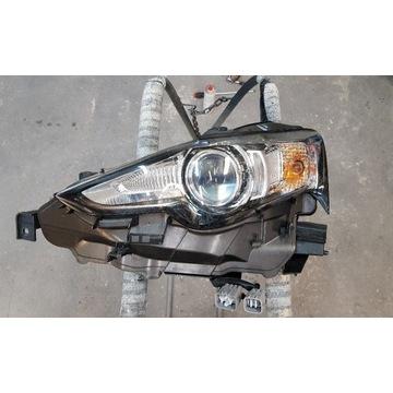 Lampy lexus is300h Bi-xenon 15r