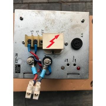 ZAP EZP-38-01 EZP3801 zasilacz 24V 10A