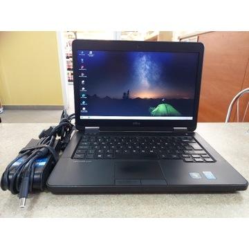 Dell Latitude E5440 i5-4300U 4GB 256GB SSD + 320GB