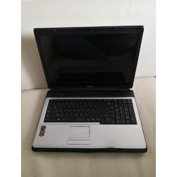 Laptop Toshiba Satellite L300D 10Z na części