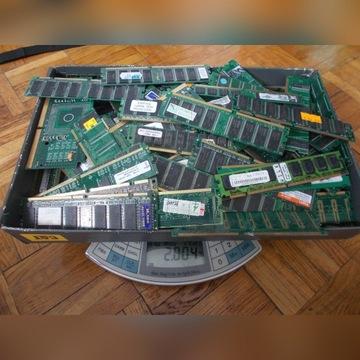 RAM na złom lub odzysk