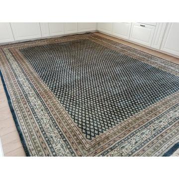 Wełniany ręcznie tkany dywan Mir 250x350cm
