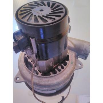 Silnik117796-00 Ametek do odkurzacza centralnego.