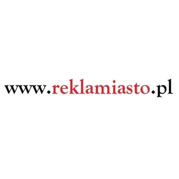 www.reklamiasto.pl domena www agencja reklamowa