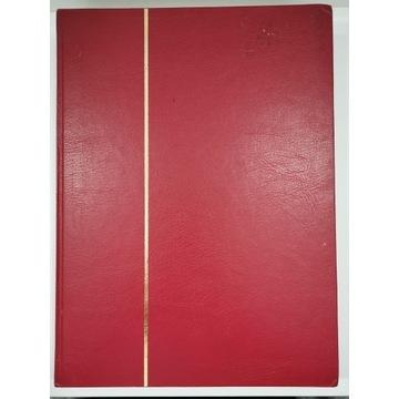 Znaczki - zbiór Rosja i ZSRR + klaser 60 stron