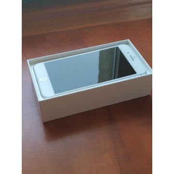 IPhone 7 Plus 32gb Silver / Nowy Front Gwarancja