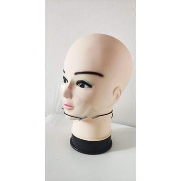 Mini przyłbica / Maska / Przyłbica