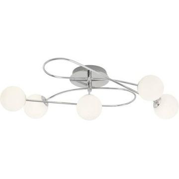 Lampa sufitowa LED Brilliant Mirella G9