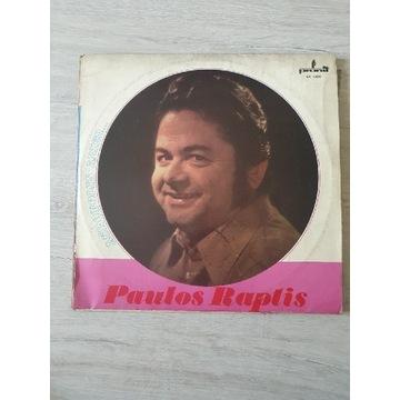 Paulo Raptis Acropolis adieu