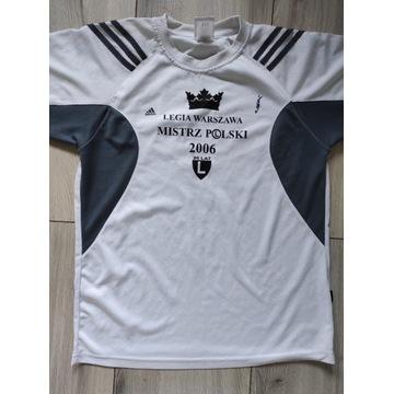 Koszulka LEGIA WARSZAWA używana Warszawa
