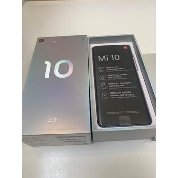 Xiaomi Mi 10 ,8 gb ram/128 gb , nowy , gwarancja
